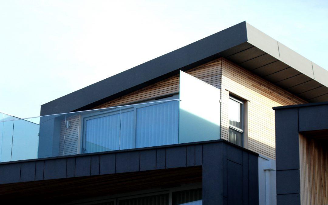 De voordelen van aluminium in de bouw