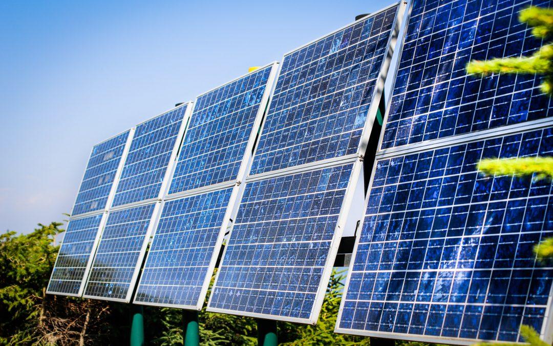 Economische voordelen van investeren in zonnepanelen