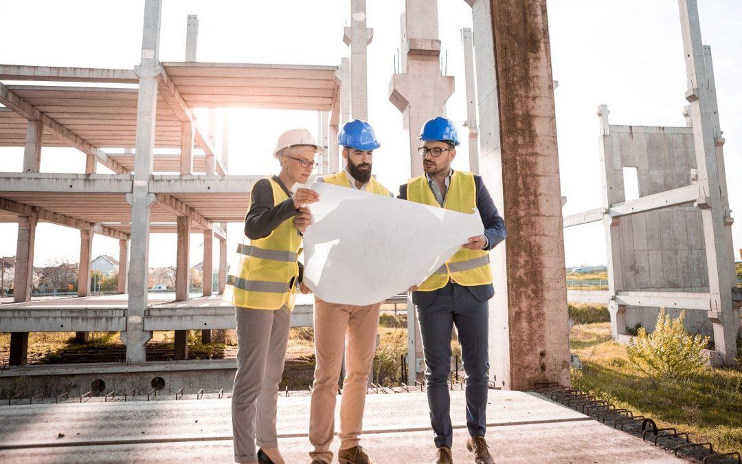 Als bedrijf in de bouw, GWW software gebruiken